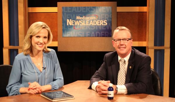 Steve Gaer – Newsleaders